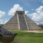 Die Pairing-Gurke in Mexiko