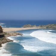 Südafrika: 2. Etappe